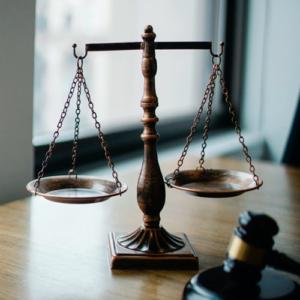 Legal design se sustenta nos tribunais?