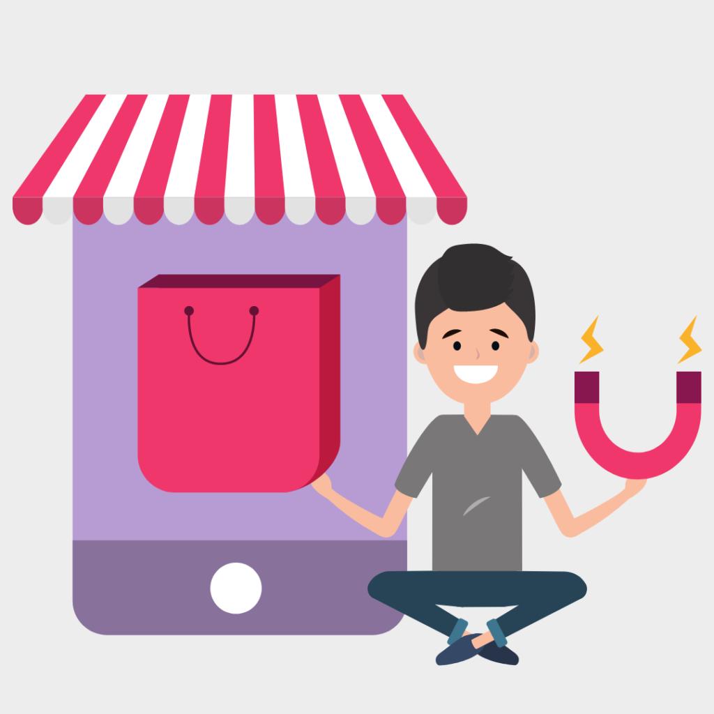 Marketing digital para pequenas empresas do zero