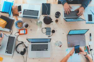 Transformação digital: por que você deveria começar agora mesmo.
